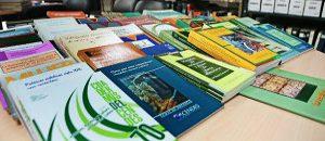 ¡Hoy! Gran jornada de donación de libros universitarios en Conatel