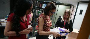 Conatel extiende jornada de donación de libros universitarios