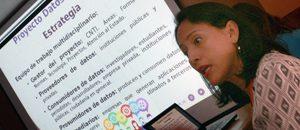 Conatel y CNTI colaboran en Proyecto de Datos Abiertos