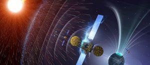 Alertan de tormenta solar que afectaría telecomunicaciones en todo el planeta