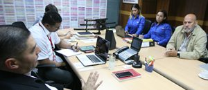 Conatel encabeza mesa de trabajo con Cable Tv Zamora en beneficio de usuarios