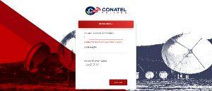 Conatel en Línea habilita módulos para el registro de información de cableoperadoras