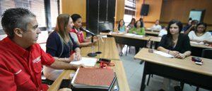 Seniat dictó curso de Código Orgánico Tributario a trabajadores de Conatel