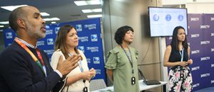 Conatel asiste a taller para mejorar servicio de atención al cliente