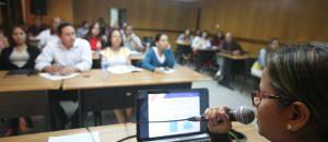 Conatel forma a trabajadores en gestión del sector telecomunicaciones