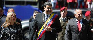 Conatel acompañó al presidente Maduro durante su presentación en la ANC