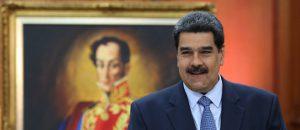 Presidente Maduro invitó al país a afianzar unión en defensa de la soberanía
