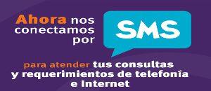 Ahora puedes reportar incidencias de CANTV vía SMS