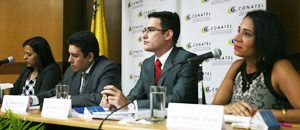 Realizada Audiencia Pública sobre Plan Nacional de Nombres de Dominio .ve