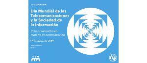 Conatel celebra Día Mundial de las Telecomunicaciones con charla sobre normativa internacional