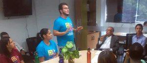 Conatel trabajará con televisoras nacionales para mejorar lengua de señas