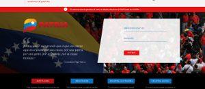 Carnet de la Patria se actualiza para recibir Petroaguinaldo