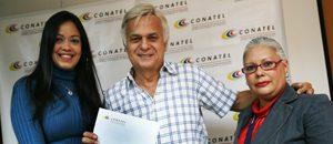 Gustavo Pierral habilitado para transmitir en FM desde Margarita
