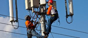 Cantv-Movilnet restablece servicios móviles en municipio Guajira
