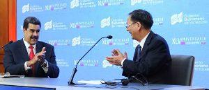 Venezuela instalará tecnología 5G en fase experimental con apoyo de China