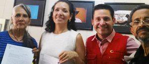 Conatel continúa apoyo técnico y legal a medios comunitarios