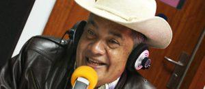 Cristóbal Jiménez en programa especial de Conatel al Aire