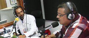 Aragua comprometida con impulso a Encuesta de Servicio Universal de Conatel