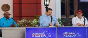 Maduro invita a venezolanos a crear sus wallets para Petros-convertibles