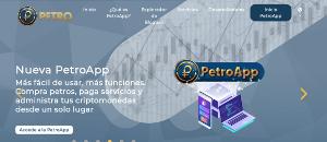 Paso a paso: ¿Cómo tener tu Wallet Petro en el Sistema Patria?