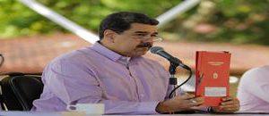 Presidente Maduro decretó la difusión de música venezolana en horario estelar