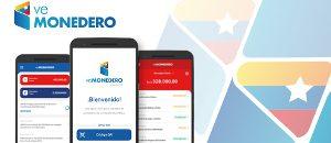 Activa segunda actualización de VeMonedero para mejorar operatividad