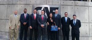 Conatel invita a operadores a participar en proyecto de interconexión del internet en Venezuela