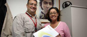 Conatel renueva concesión a la televisora educativa Colombeia
