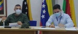 Gira Regional 2020: Conatel participó en mesa de trabajo con miembrosde la Zodi Táchira