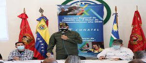 Gira Regional 2020: Conatel trabaja de la mano con Portuguesa para impulsar el sector