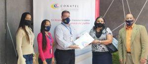 Conatel diversifica espectro radioeléctrico con habilitaciones a emisoras comunitarias de Aragua