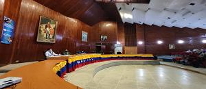 Conatel expone en Monagas el marco regulatorio en Encuentro Regional 2020
