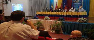 Conatel fortalece Motor Telecomunicaciones en Anzoátegui durante encuentro regional 2020