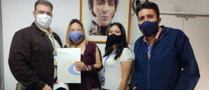Conatel habilita a emisora comercial de Caracas